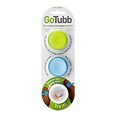 image of Small GoTubb 3-Pack