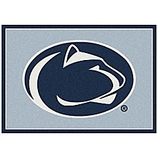 image of Penn State University Spirit Rug