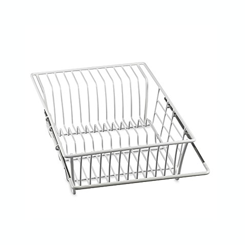 Expandable Over The Sink Dish Rack Bed Bath Amp Beyond
