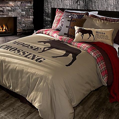 Lamington Reversible Duvet Cover Bed Bath Amp Beyond