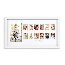 image of Pearhead Photo Moments Frame in White