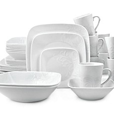 image of Corelle® Boutique Cherish Serveware Dinnerware Collection  sc 1 st  Bed Bath \u0026 Beyond & Corelle - Bed Bath \u0026 Beyond