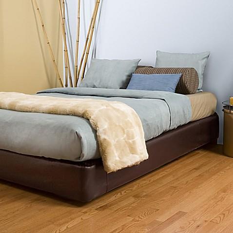 Howard Elliott 174 Avanti Box Spring Cover Bed Bath Amp Beyond