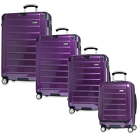 Ricardo Beverly Hills® Roxbury Luggage Collection