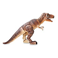 image of Animated Remote Control Action T-Rex
