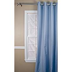 Landis Window Curtain Panel Valance And Swag