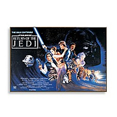 image of Star Wars™ Episode VI Return of the Jedi Movie Poster Wall Décor