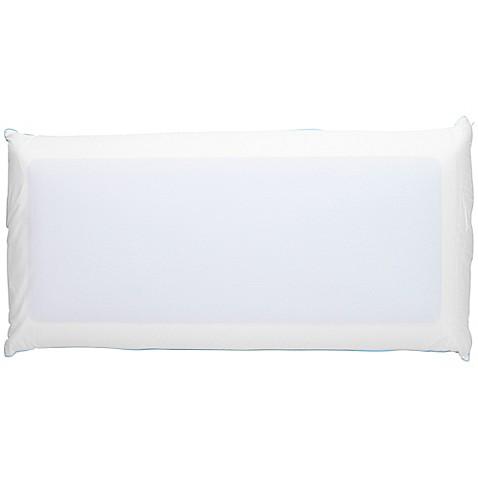 tempur pedic tempur cloud breeze dual cooling pillow bed bath beyond. Black Bedroom Furniture Sets. Home Design Ideas