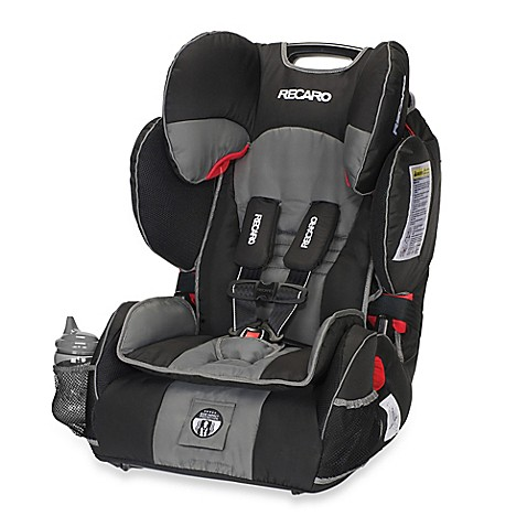 recaro performance sport booster car seat in knight buybuy baby. Black Bedroom Furniture Sets. Home Design Ideas