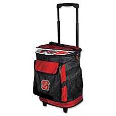 image of North Carolina State University Rolling Cooler