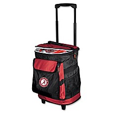 image of University of Alabama Rolling Cooler