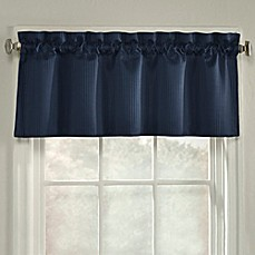 window scarves   window valances - bed bath & beyond