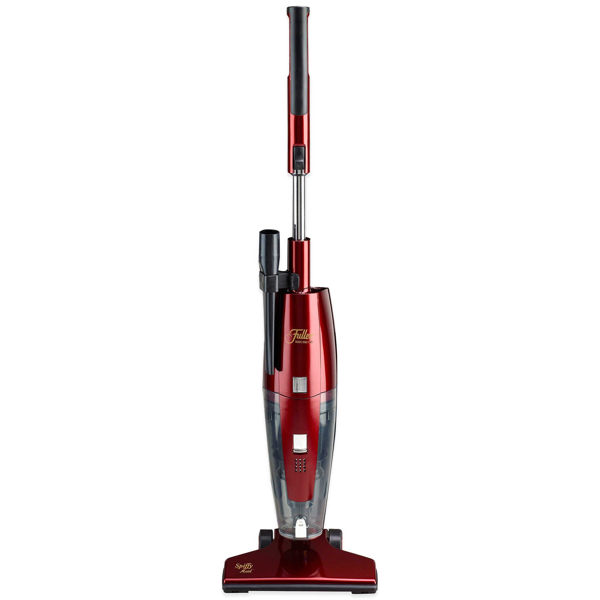 Dyson vacuum cleaners at bed bath and beyond - Image Of Fuller Brush Spiffy Maid Bagless Stick Vacuum