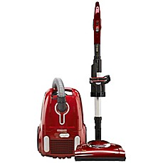 image of fuller brush home maid power team canister vacuum - Canister Vacuum Cleaners
