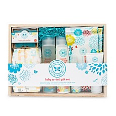image of Honest Baby Arrival Gift Set