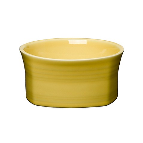 Fiesta 174 Square Soup Bowl In Sunflower Bed Bath Amp Beyond