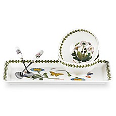 image of Portmeirion® Botanic Garden 5-Piece Hostess Set