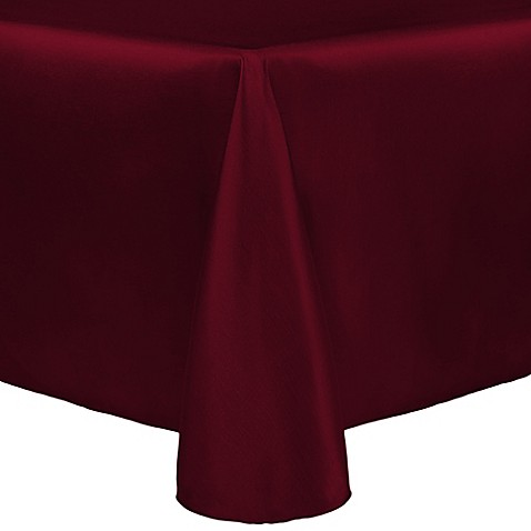 Buy majestic 60 inch x 120 inch oblong tablecloth in for 120 table cloths