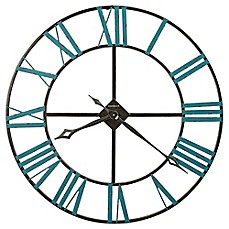 image of Howard Miller St. Clair Gallery Wall Clock