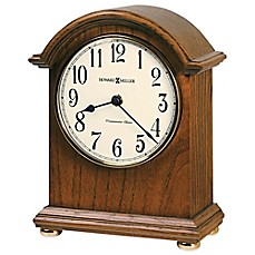 image of Howard Miller Myra Mantel Clock