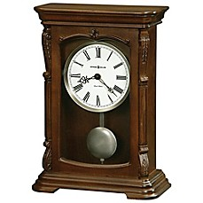 Image Of Howard Miller Lanning Mantel Clock