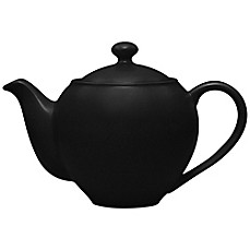 image of Noritake® Colorwave Teapot in Graphite