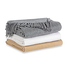image of Berkshire Blanket® Cashmere Throw
