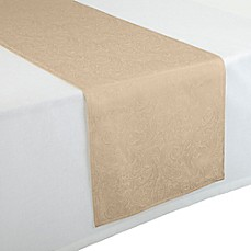 image of Waterford® Linens 90-Inch Chelsea Table Runner