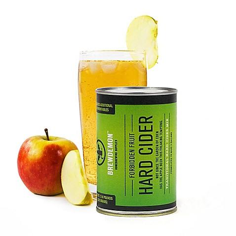 Hard Apple Cider Recipe 5 Gallon