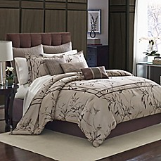 image of Manor Hill® Aston 8-Piece Comforter Set