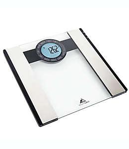 Weight Gurus® Bluetooth®Báscula inteligente de baño