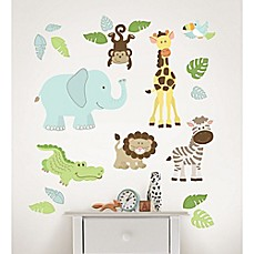 Baby Wall Decals Wall Murals  Stickers For Kids Buybuy BABY - Baby wall decals