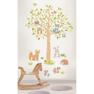 Baby Wall Decals Wall Murals Stickers For Kids buybuy BABY