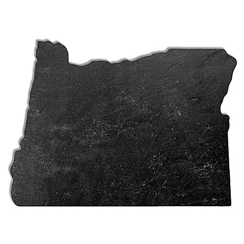 Top Shelf Living Oregon Slate Cheese Board Bed Bath Amp Beyond