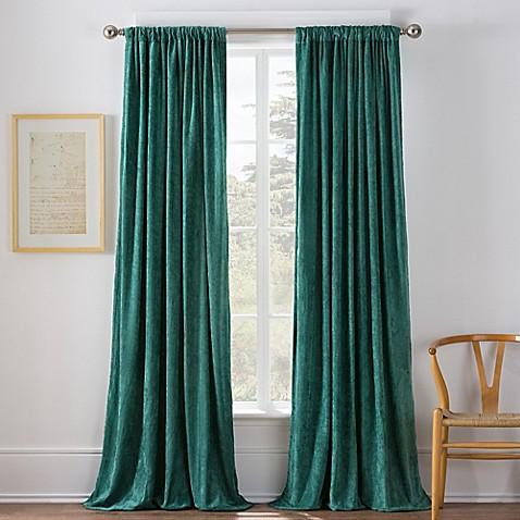 Warren Window Curtain Panel - Bed Bath & Beyond