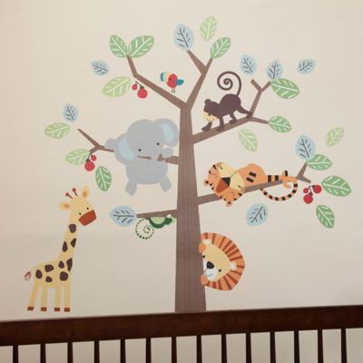 Baby Nursery Wall Dcor Wall Stickers Decals Letters more