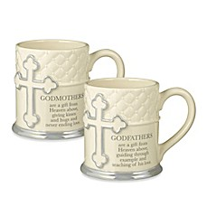 image of Grasslands Road® Godparent Mug