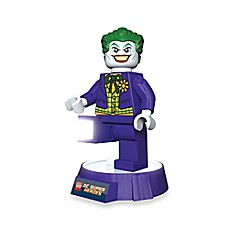 image of LEGO® Joker Torch &  Nightlight