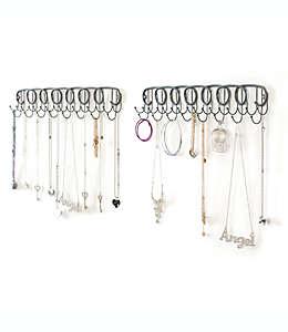 Organizador de joyas para pared , Set de 2