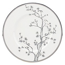 image of Brian Gluckstein by Lenox® Willow Accent Plate