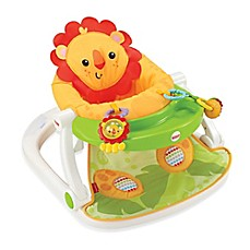 image of Fisher-Price® Sit-Me-Up Floor Seat with Tray