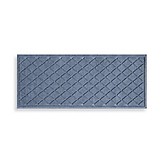 image of Weather Guard™ 22-Inch x 60-Inch Argyle Door Mat