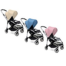 image of Bugaboo Bee3 Extendable Sun Canopy
