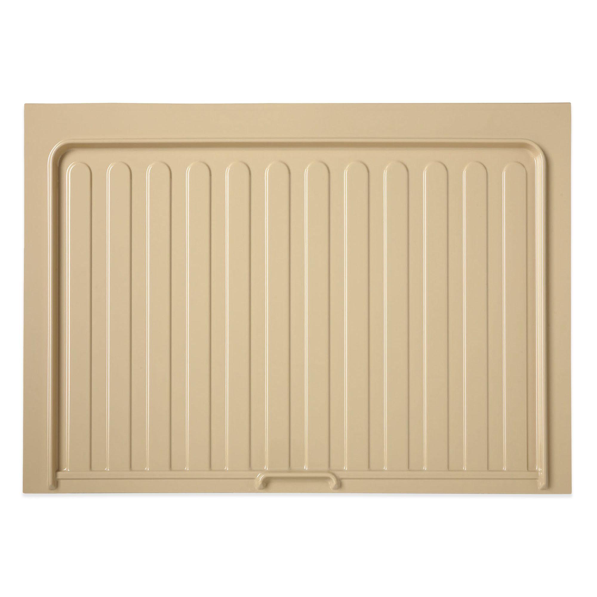 rev a shelfunder sink base drip tray bed bath beyond