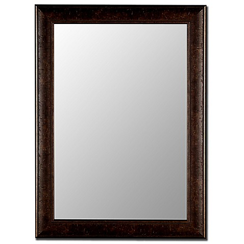 Buy hitchcock butterfield 24 inch x 60 inch decorative for Mirror 40 x 60
