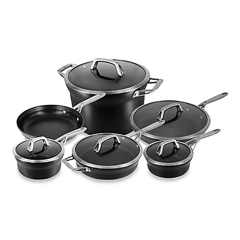 Zwilling J A Henckels Motion Nonstick Hard Anodized 11