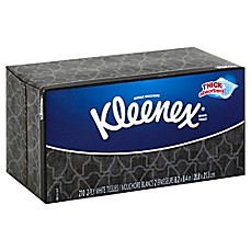 image of Kleenex® Assorted 120-Count 2-Ply Tissues