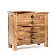 image of Hives & Honey Taylor Jewelry Chest