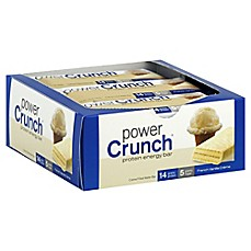image of power Crunch® Protein Energy Bar in French Vanilla Creme
