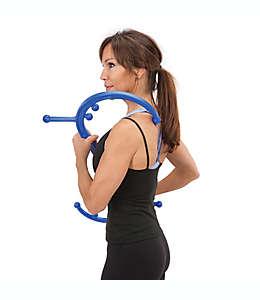 Masajeador BackJoy®, con puntos de acupresión